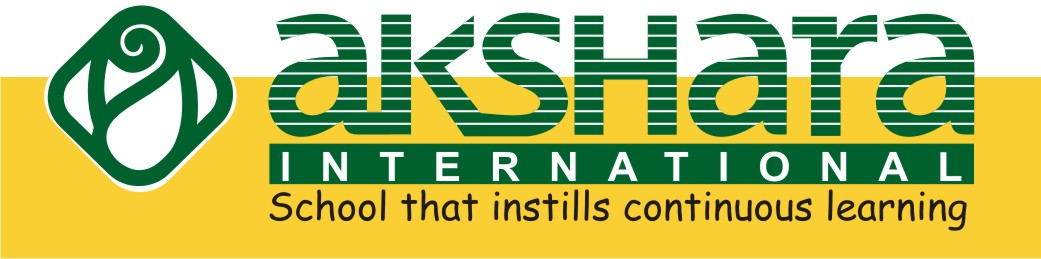 Career Openings at Akshara International School, Wakad Pune