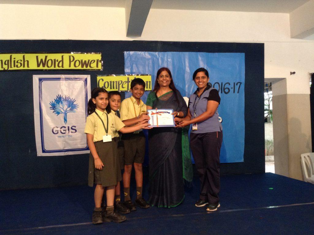 Top CBSE School in Pune - Akshara International School, Wakad